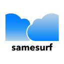 Samesurf Icon