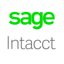Sage Intacct Icon