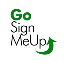 GoSignMeUp Icon