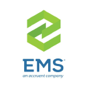 EMS Enterprise Workplace Management Icon