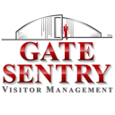 Gate Sentry visitor management Icon