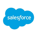 Salesforce Financial Services Cloud Icon