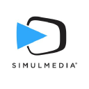 Simulmedia Icon
