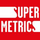 Supermetrics Icon