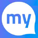 Mytalk.io Icon