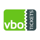 VBO Tickets Icon
