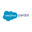 Salesforce Pardot Icon