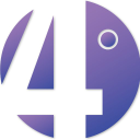 4Degrees Icon