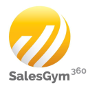 Salesgym 360 Icon