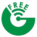 FreeG WiFi Icon