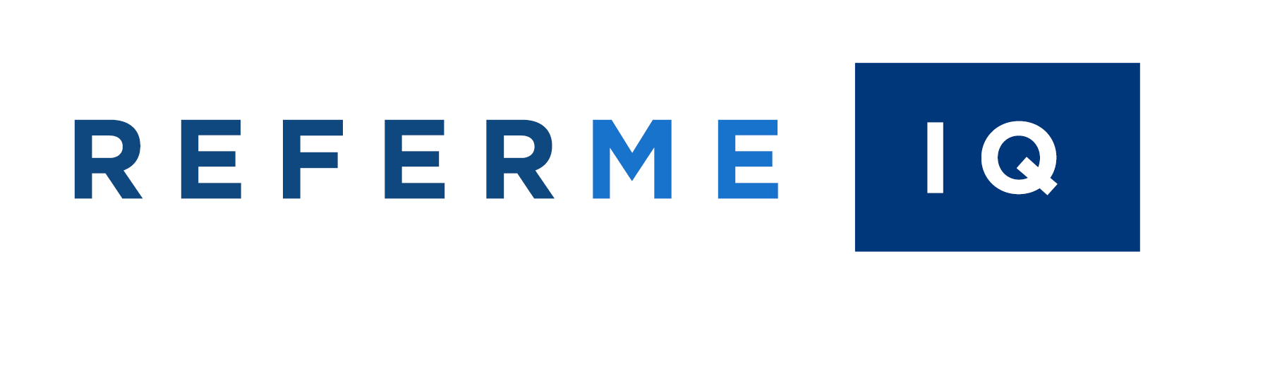 ReferMe IQ™ Icon
