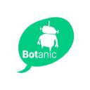 Botanic Icon