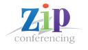 Zip Conferencing