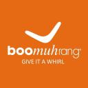 Boomuhrang
