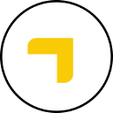 Yellow Messenger Icon
