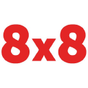 8x8 Virtual Contact Center Icon