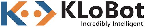 KLoBot Icon