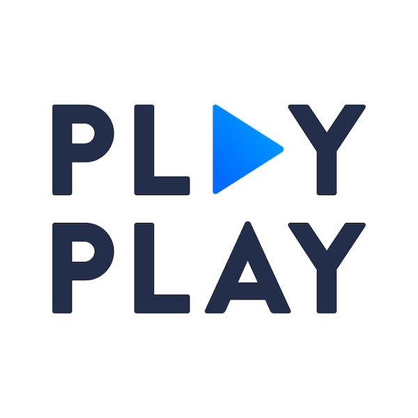 PlayPlay Icon
