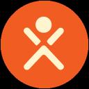 Xoxoday Compass Icon