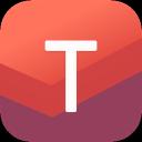 Taskeo Icon