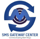SMS Gateway center Icon