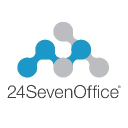 24SevenOffice Icon