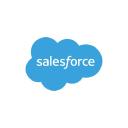 Salesforce Service Cloud Icon