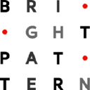 Bright Pattern Icon