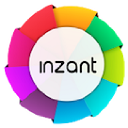 Inzant Sales Icon