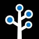Branch linking platform Icon