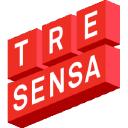 TreSensa Icon