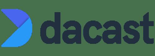 Dacast Icon
