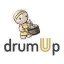 DrumUp Icon