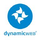 DynamicWeb platform Icon