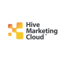 Hive Marketing Cloud Icon