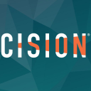 Cision PR Newswire Icon