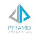 Pyramid Analytics Icon