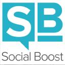 SocialBoost Icon