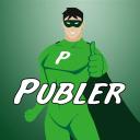 Publer Icon