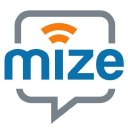 Mize Connected Customer Experience Icon
