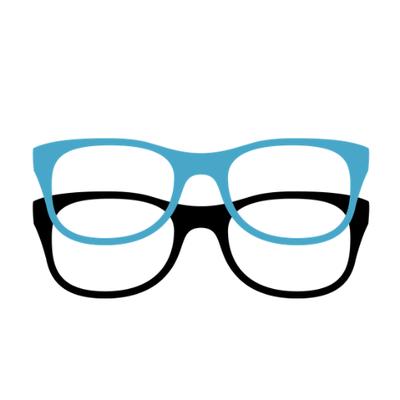 Four Eyes Icon