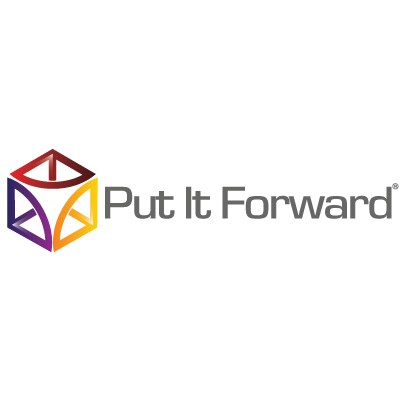 Put it Forward platform Icon