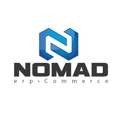 Nomad eCommerce Icon