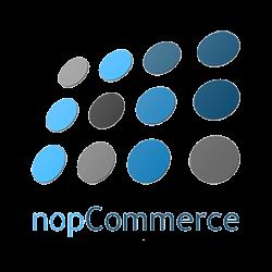 nopCommerce Icon