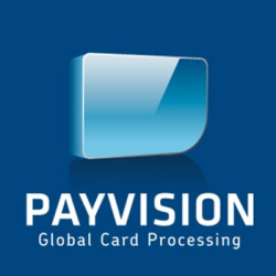 Payvision - Global Card Processing Icon