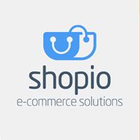 Shopio Icon