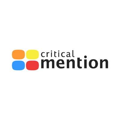 Critical Mention