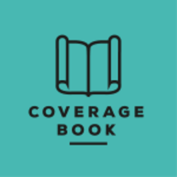 CoverageBook Icon