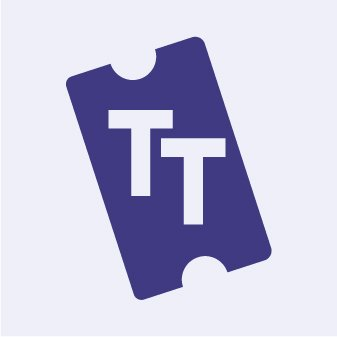 Ticket Tailor Icon