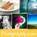 Photography.com Icon